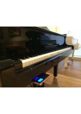 Yamaha silent systeem - C3 silent